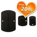 Magnetiske plader til mobil og tabletholdere - Spar 20 %