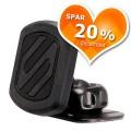Magnetisk mobilholder til instrumentbræt - Spar 20 %