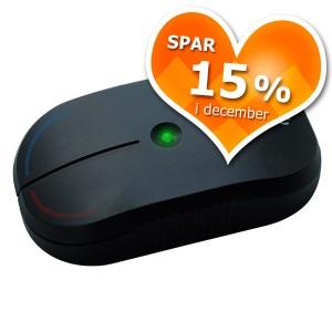 Saphe trafikalarm - Spar 15 %