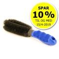 Sonax fælgbøste - Spar 10%
