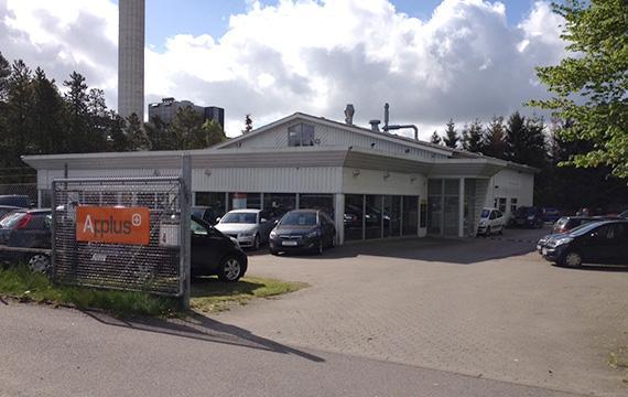 Applus Bilsyn Hørsholm Nord