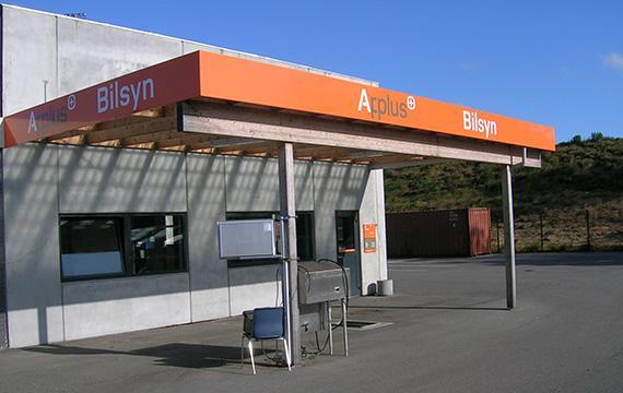 Applus Bilsyn Hjørring