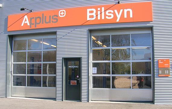 Applus Bilsyn Frederikshavn Syd