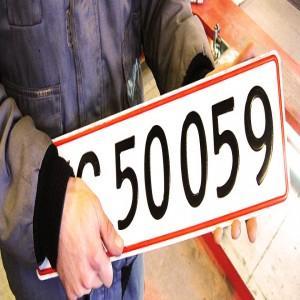 Bestil ny registreringsattest