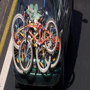 nummerplade til cykelanhænger