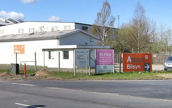 Applus Bilsyn Odense Nord