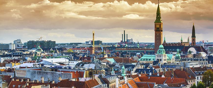 Storkøbenhavn priser