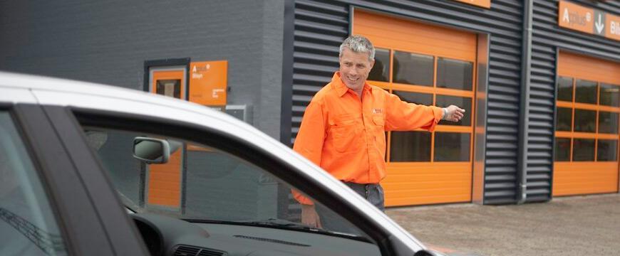 Orangepris