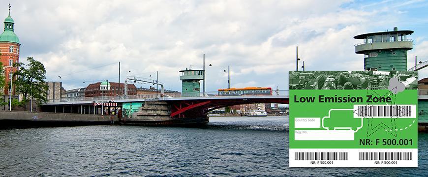 Danske miljømærker