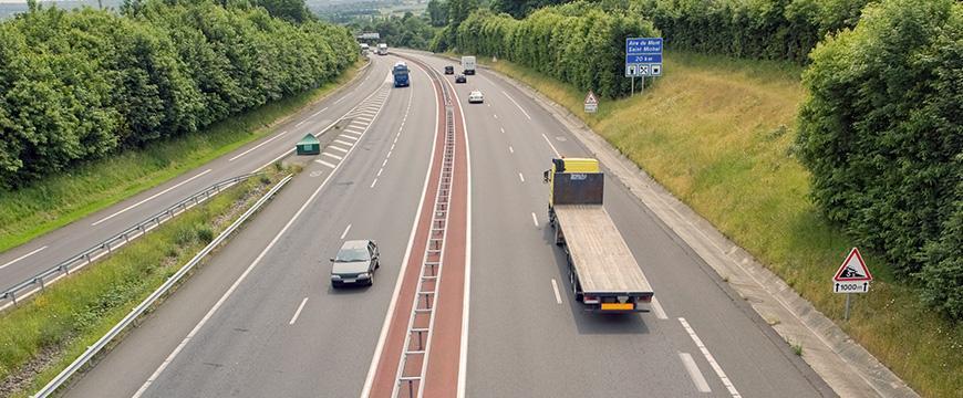 Tysk Motorvejsafgift
